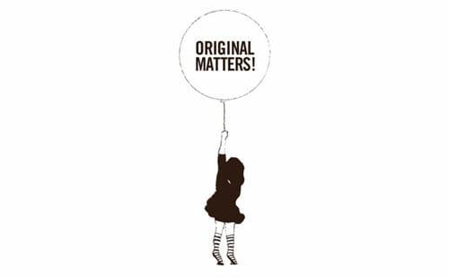 originalmatters