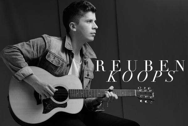 Reuben Koops
